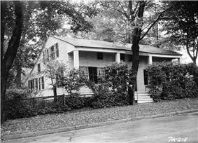 Sylvanus Mulford House