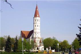 Cathedral of Šiauliai