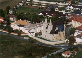 St. Martin's Cathedral at Spišské Podhradie