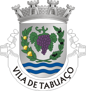 Coat of arms of Tabuaço