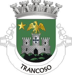 Coat of arms of Trancoso