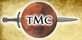 The Mud Connector's logo