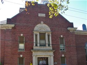 Thomas Mifflin School