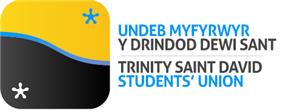 Logo of the Trinity Saint David Students' Union