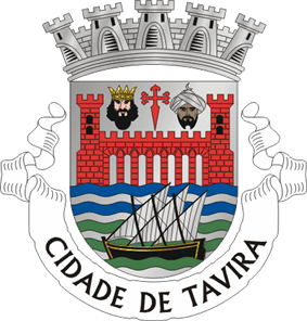 Coat of arms of Tavira