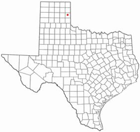 Location of Wheeler, Texas