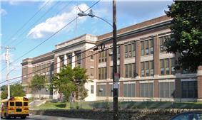 Theodore Roosevelt Junior High School