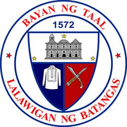 Official seal of Taal