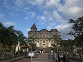 The Heritage Town of Taal