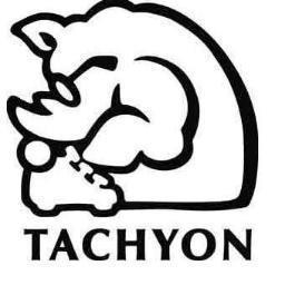 Tachyon Publications