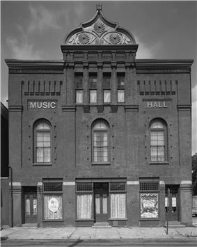 Tacony Music Hall