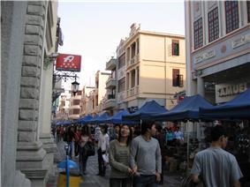 Taicheng Subdistrict