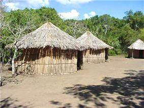 Centro Ceremonial Indígena