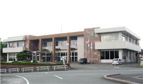 Taki town hall
