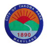 Official seal of Takoma Park, Maryland