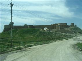 Telafer Kalesi (Tal Afar Castle)