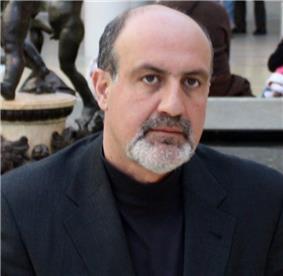 Nicholas Nassim Taleb