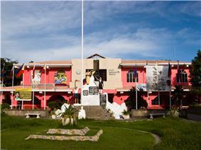 Talisay City Hall
