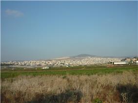 View of Tamra