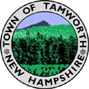 Official seal of Tamworth, New Hampshire