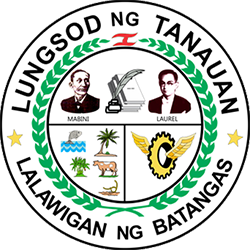 Official seal of Tanauan