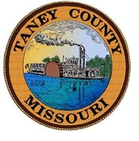 Seal of Taney County, Missouri