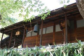 Tassajara Zendo (San Francisco Zen Center, SFZC, Soto).jpg