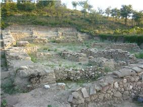 Ruins of Tauresium