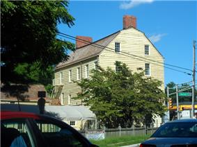Merchants' and Drovers' Tavern