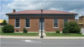 Taylor County Clerk's Office