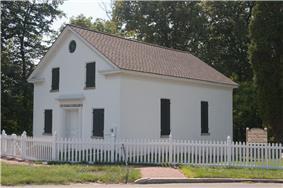 Taylor's Chapel