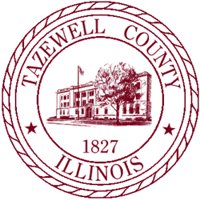 Seal of Tazewell County, Illinois