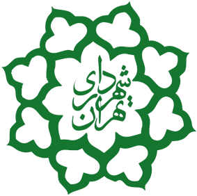 Official seal of Tehran