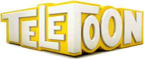 2011–present Teletoon logo