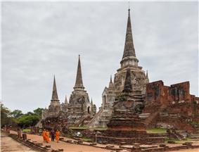 Templo Phra Si Sanphet, Ayutthaya, Tailandia, 2013-08-23, DD 16.jpg
