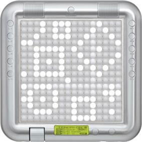 A button matrix MIDI controller