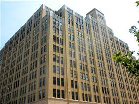 Terminal Commerce Building