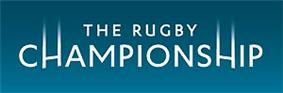Official logo of The Rugby Championship