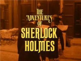 Alt=Series titles over a streetview of Baker Street