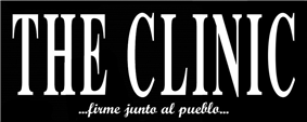 The Clinic logo.