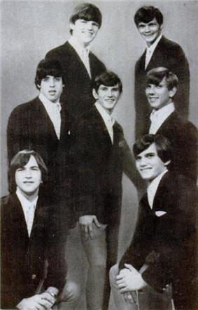 The Gentrys 1965