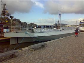 HMS Sölve
