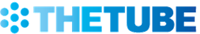 The Tube logo