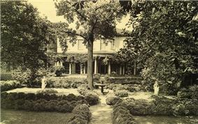 Wickham-Valentine House