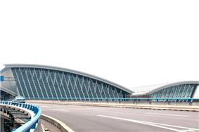 The express way, Pudong International Airport, Shanghai.jpg