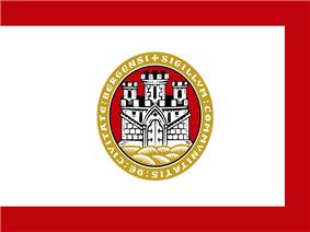 Flag of Bergen