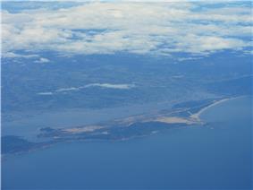 Thi Nai Lagoon and Phuong Mai Peninsula   Name               = Bình Định