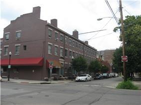 Riverside Drive Historic District