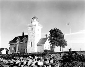Thirty Mile Point Light