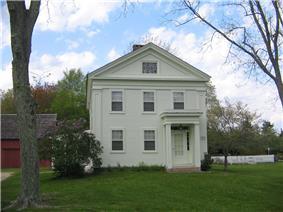 Thomas Avery House